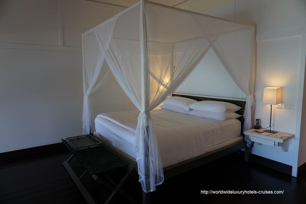 Le Sereno - Th Rooms