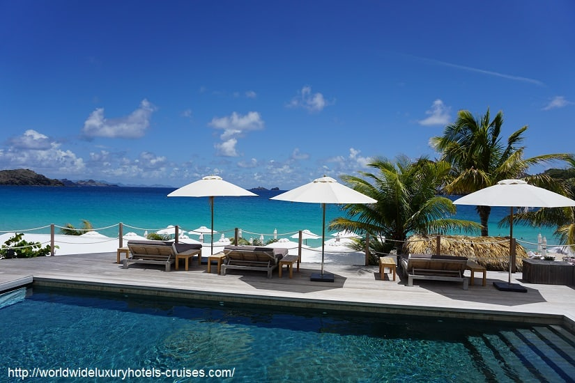 Cheval Blanc St. Barths - St. Barts