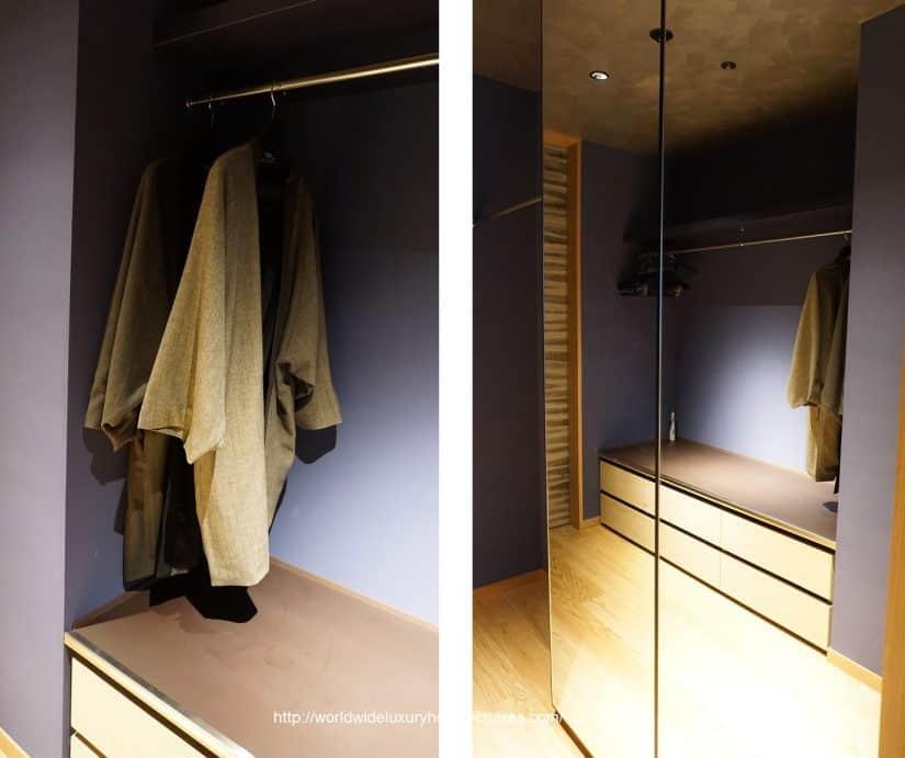 Hoshinoya Tokyo hotel onsen hot spring luxury travel japan Izumi Ogawa agent vacation advisor
