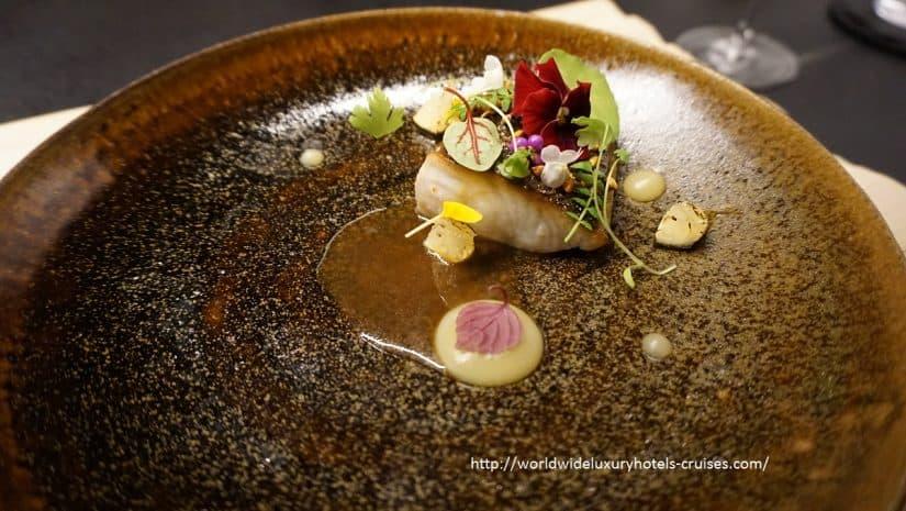 Hoshinoya Tokyo Kaiseki Dinner Luxury Travel Japan Hotels