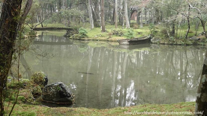 Kokedera Moss Temple Kyoto Tokyo Luxury Travel Japan Izumi Ogawa Trip Vision