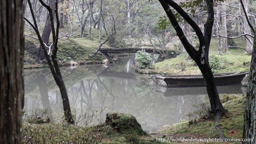 Kokedera - Moss Temple Kyoto Tokyo Luxury Travel Japan Izumi Ogawa Trip Vision agent vacation advisor