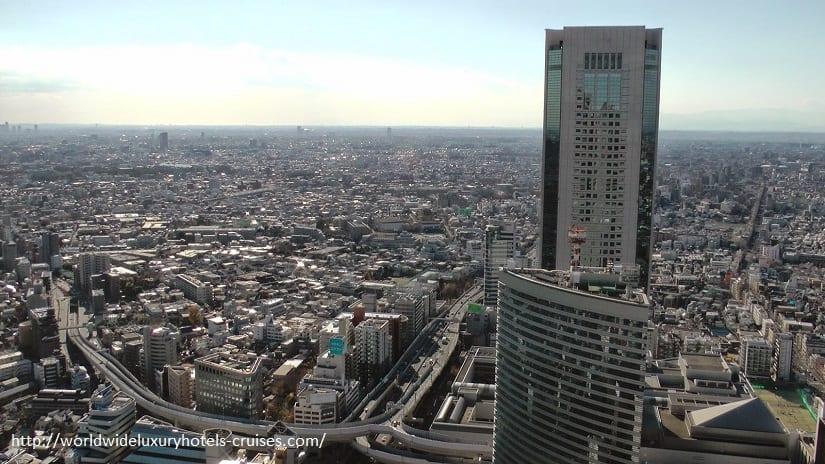 Park Hyatt Tokyo Luxury Travel Japan Virtuoso Izumi Ogawa Trip agent vacation advisor