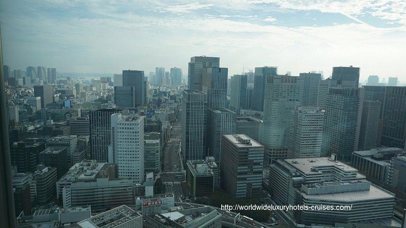 Mandarin Oriental Tokyo Hotel Luxury Travel Japan Virtuoso Izumi Ogawa Trip Vision agent vacation advisor Japan trip
