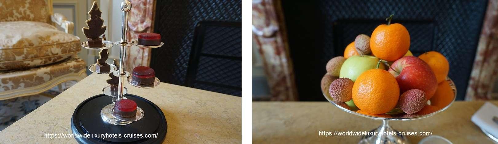 リッツパリデラックスジュニアスイート リッツパリス リッツパリ フランス パリ シャネルスパ シャネルメイクアップ ラグジュアリーホテル レスパドン L'Espadon  Virtuoso IzumiOgawa 世界へBonVoyage ラグジュアリーホテル予約 リッツパリ滞在ブログ リッツパリ滞在
