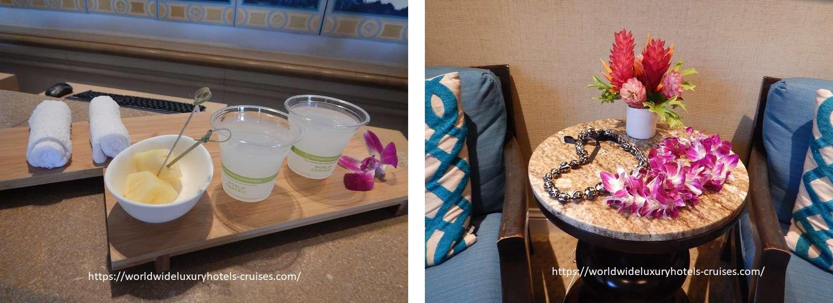 フォーシーズンズリゾートマウイアットワイレア フォーシーズンズマウイ マウイ島 ハワイ フォーシーズンズリゾート プレミアオーシャンビュースィート フォーシーズンズプリファードパートナー Izumiogawa ラグジュアリートラベルアドバイザー ラグジュアリートラベル 高級ホテル ラグジュアリーホテル予約 個人旅行  ハワイ旅行