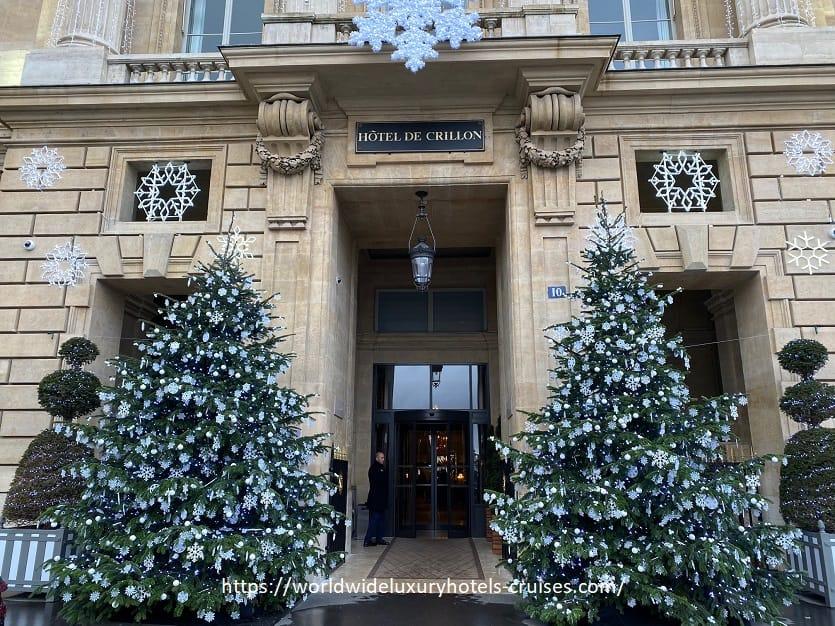 オテル ドゥ クリヨン ア ローズウッドホテル  パリ フランス ラグジュアリーホテル パラスホテル IzumiOgawa  ラグジュアリートラベルアドバイザー エルメス本店 マリーアントワネット コンコルド広場 クリヨン フランス高級ホテル フランス5つ星ホテル ラグジュアリーホテル予約