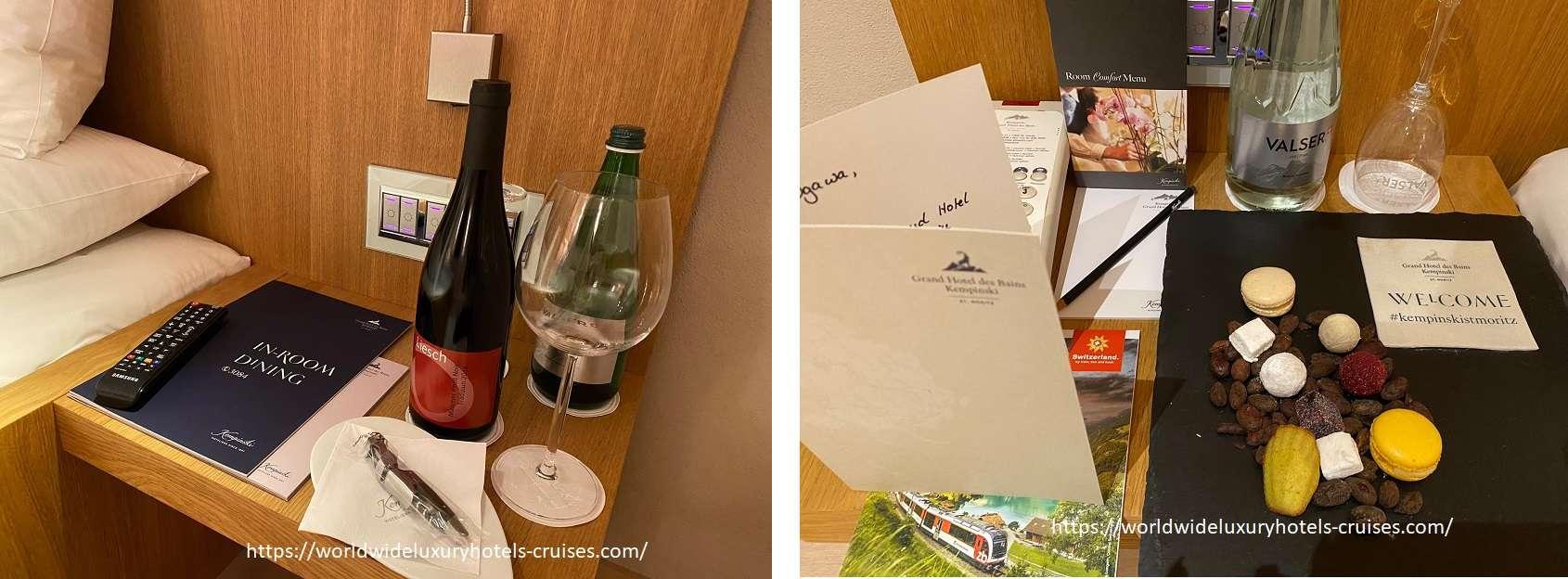 グランド ホテル デ バン ケンピンスキー サンモリッツ サンモリッツ 2ベッドルームレジデンス ヨーロッパスキー スイス チューリッヒ ラグジュアリーホテル スイスアルプス Virtuoso  ラグジュアリートラベルアドバイザー izumiogawa