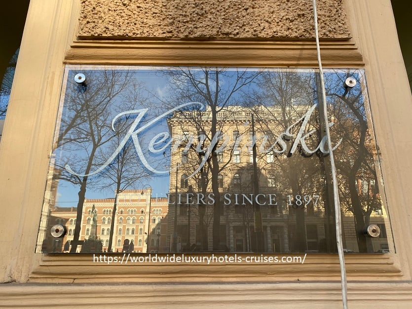 パレ ハンセン ケンピンスキー ウィーン ウィーン オーストリア シュテファンスドーム ラグジュアリーホテル ラグジュアリートラベル ケンピンスキー ラグジュアリーホテル予約 オーストリア旅行 ウィーン旅行 ラグジュアリートラベルアドバイザー 世界へBon Voyage