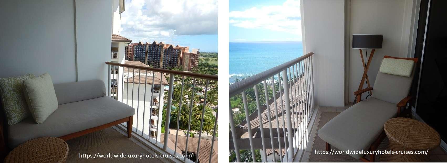 フォーシーズンズオアフアットコオリナ  プライムコーナーオーシャンフロント ハワイ  オアフ オアフ島 ハワイ旅行 フォーシーズンズリゾート コオリナ フォーシーズンズプリファードパートナー フォーシーズンズホテル ハワイ高級ホテル ラグジュアリーホテル